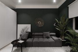 Interior Design Poetry