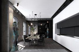 Apartment Residence Kompository