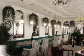 Restaurant Design Project