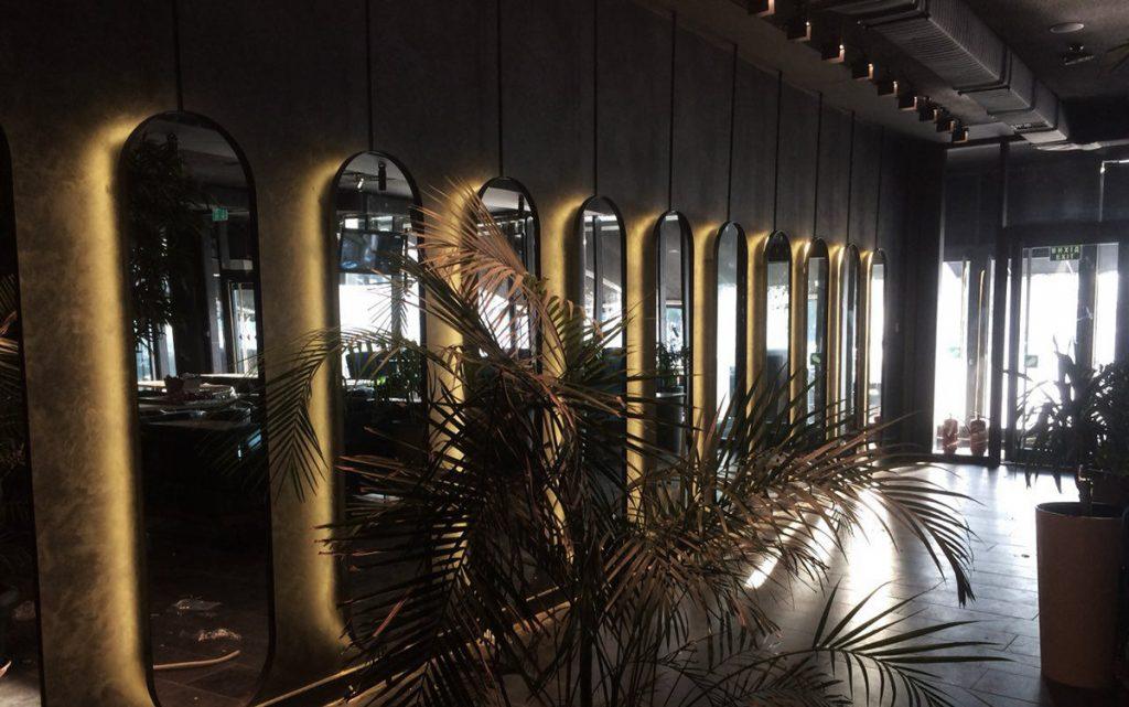 Restaurant Architecture Design